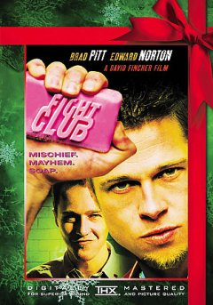 Fight club /  20th century Fox ; Fox 2000 Pictures and Regency Enterprises present a Linson Films production ; a David Fincher film ; executive producer, Arnon Milchan ; screenplay by Jim Uhls ; produced by Art Linson, Cean Chaffin, Ross Grayson Bell ; directed by David Fincher.