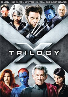 X-Men /  Twentieth Century Fox presents in association with Marvel Entertainment Group ; directed by Bryan Singer ; screenplay by David Hayter ; story by Tom DeSanto & Bryan Singer ; produced by Lauren Shuler Donner, Ralph Winter ; The Donners' Company/Bad Hat Harry production ; a Bryan Singer film.