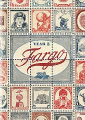 Fargo.  an MGM/FXP production ; created for television by Noah Hawley. - an MGM/FXP production ; created for television by Noah Hawley.