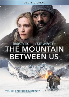 The mountain between us /  directed by Hany Abu-Assad ; screenplay by Chris Weitz and J. Mills Goodloe.