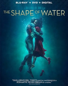The shape of water /  Fox Searchlight Pictures presents ; in association with TSG Entertainment ; a Double Dare You production ; a Guillermo Del Toro film ; produced by Guillermo Del Toro, J. Miles Dale ; story by Guillermo Del Toro ; screenplay by Guillermo Del Toro & Vanessa Taylor ; directed by Guillermo Del Toro.