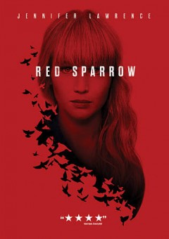 Red sparrow /  director, Francis Lawrence.