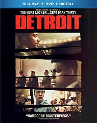 Detroit /  Annapurna Pictures presents ; produced by Megan Ellison [and four others] ; written by Mark Boal ; directed by, Kathryn Bigelow.