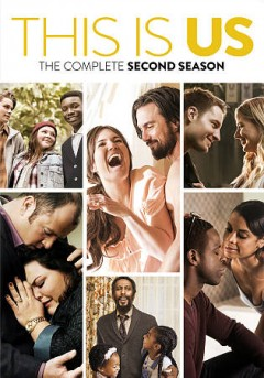 This is us : season two [5-disc set].
