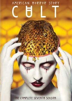 American horror story : cult [3-disc set].