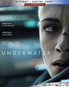 Underwater /  directed by William Eubank. - directed by William Eubank.