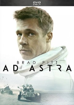 Ad astra /  Twentieth Century Fox and Regency Enterprises present ; in association with Bona Film Group ; a New Regency, Plan B Entertainment, Keep Your Head, RT Features, Madriver Pictures production ; a James Gray film ; directed by James Gray ; written by James Gray & Ethan Gross ; produced by Brad Pitt, Dede Gardner, Jeremy Kleiner, James Gray, Anthony Katagas, Rodrigo Teixeira, Arnon Milchan.