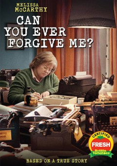 Can you ever forgive me? /  directed by Marielle Heller.