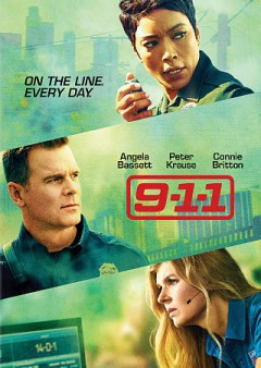 9-1-1 the Complete Season One.