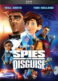 Spies in disguise /  director, Nick Bruno.