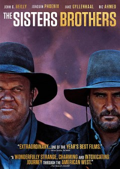 The Sisters brothers /  Elevation ; director, Jacques Audiard. - Elevation ; director, Jacques Audiard.