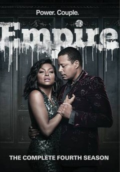 Empire : the complete fourth season [4-disc set].