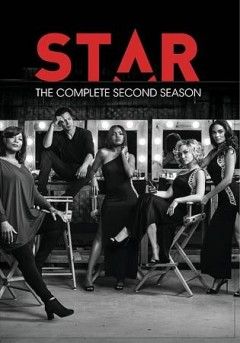 Star : the complete second season [4-disc set].