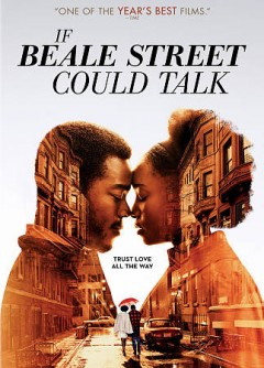 If Beale street could talk /  director/screenwriter, Barry Jenkins. - director/screenwriter, Barry Jenkins.