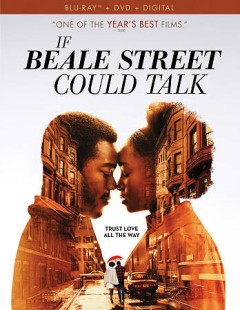 If Beale street could talk /  Annapurna Pictures presents a Plan B Entertainment production ; produced by Adele Romanski [and 4 others] ; written for the screen and directed by, Barry Jenkins. - Annapurna Pictures presents a Plan B Entertainment production ; produced by Adele Romanski [and 4 others] ; written for the screen and directed by, Barry Jenkins.