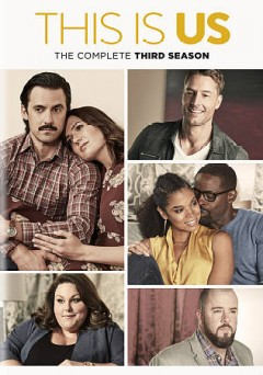 This is us : the complete third season [5-disc set].