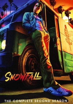 Snowfall : the complete second season [2-disc set] / FX Productions ; created by Eric Amadio, John Singleton, Dave Andron. - FX Productions ; created by Eric Amadio, John Singleton, Dave Andron.
