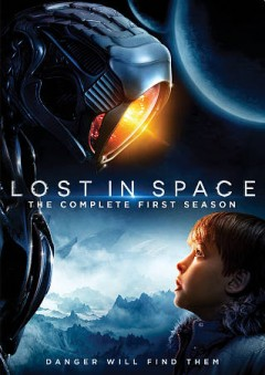 Lost in Space - The Complete First Season.