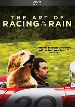 The art of racing in the rain /  directed by Simon Curtis.