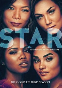 Star : the complete third season [4-disc set] / 20th Century Fox Television ; created by Lee Daniels.