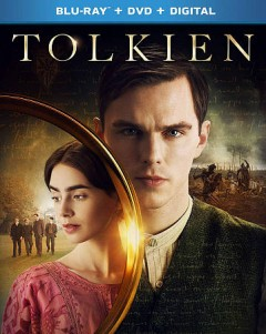 Tolkien /  director, Dome Karukoski ; writers David Gleeson, Stephen Beresford ; produced by Peter Chernin, Dan Finlay, David Greenbaum, Sarada McDermott, David Ready, Kris Thykier, Jenno Topping. - director, Dome Karukoski ; writers David Gleeson, Stephen Beresford ; produced by Peter Chernin, Dan Finlay, David Greenbaum, Sarada McDermott, David Ready, Kris Thykier, Jenno Topping.