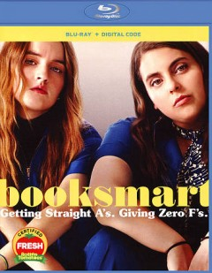 Booksmart /  director, Olivia Wilde. - director, Olivia Wilde.