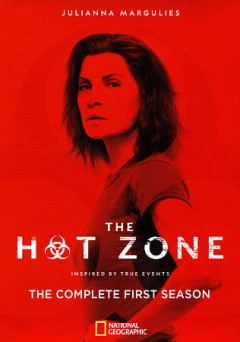 The hot zone : complete first season [2-disc set] / National Geographic ; producers, James V. Hart, Brian Peterson, Kelly Souders. - National Geographic ; producers, James V. Hart, Brian Peterson, Kelly Souders.