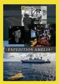 Expedition Amelia.