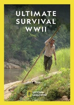 Ultimate Survival: Wwii.