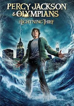 Percy Jackson & the Olympians : the lightning thief / Fox 2000 Pictures present a 1492 Pictures/Sunswept Entertainment production, a Chris Columbus film ; produced by Karen Rosenfelt, Christ Columbus, Michael Barnathan, Mark Radcliff ; screenplay by Craig Titley ; directed by Chris Columbus. - Fox 2000 Pictures present a 1492 Pictures/Sunswept Entertainment production, a Chris Columbus film ; produced by Karen Rosenfelt, Christ Columbus, Michael Barnathan, Mark Radcliff ; screenplay by Craig Titley ; directed by Chris Columbus.