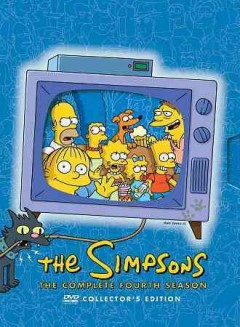 The Simpsons.  Gracie Films ; Twentieth Century-Fox Film Corporation. - Gracie Films ; Twentieth Century-Fox Film Corporation.