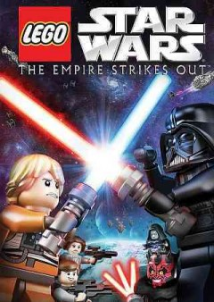 LEGO Star Wars : The Empire strikes out.