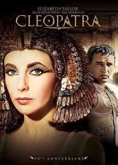 Cleopatra [2-disc set] /  Twentieth Century Fox ; screenplay by Joseph L. Mankiewicz, Ranald MacDougall, and Sidney Buchman ; produced by Walter Wanger ; directed by Joseph L. Mankiewicz. - Twentieth Century Fox ; screenplay by Joseph L. Mankiewicz, Ranald MacDougall, and Sidney Buchman ; produced by Walter Wanger ; directed by Joseph L. Mankiewicz.