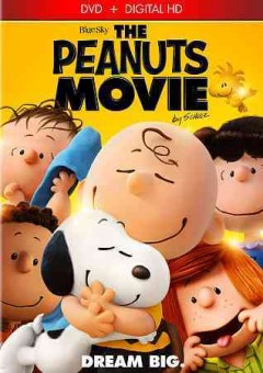 The Peanuts movie /  Twentieth Century Fox Animation presents a Blue Sky Studios production ; produced by Craig Schulz [and four others] ; screenplay by Craig Schulz, Brian Schulz, Cornelius Uliano ; directed by Steve Martino. - Twentieth Century Fox Animation presents a Blue Sky Studios production ; produced by Craig Schulz [and four others] ; screenplay by Craig Schulz, Brian Schulz, Cornelius Uliano ; directed by Steve Martino.