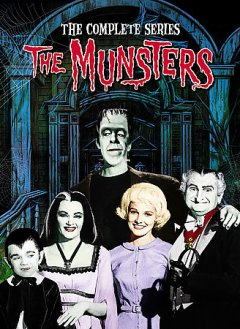 The Munsters.  Kayro-Vue Productions ; producers, Joe Connelly, Bob Mosher [and others] ; directors, Ezra Stone, Norman Abbott, Joseph Pevney [and others] ; writers, Ed Haas, Norm Liebmann, Allan Burns, Chris Hayward [and others]. - Kayro-Vue Productions ; producers, Joe Connelly, Bob Mosher [and others] ; directors, Ezra Stone, Norman Abbott, Joseph Pevney [and others] ; writers, Ed Haas, Norm Liebmann, Allan Burns, Chris Hayward [and others].