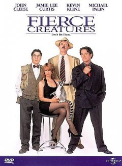Fierce creatures /  Universal Pictures presents a Fish Productions/Jersey Films production ; written by John Cleese & Iain Johnstone ; produced by Michael Shamberg and John Cleese ; directed by Robert Young and Fred Schepisi.