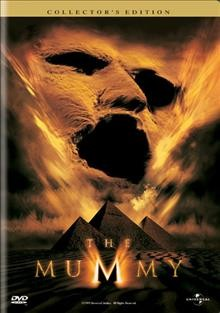 The mummy /  Universal Pictures presents an Alphaville production ; produced by James Jacks, Sean Daniel ; screen story by Stephen Sommers and Lloyd Fonvielle & Kevin Jarre ; screenplay by Stephen Sommers ; directed by Stephen Sommers.