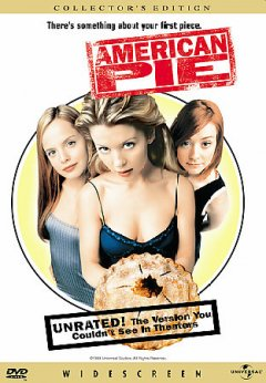 American pie /  Universal Pictures presents a Warren Zide/Craig Perry production ; produced by Warren Zide, Craig Perry, Chris Moore ; produced by Chris Weitz ; written by Adam Herz ; directed by Paul Weitz.