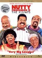 Nutty professor II : the Klumps / [presented by] Universal Pictures and Imagine Entertainment ; produced by Brian Grazer ; screenplay by Barry W. Blaustein & David Sheffield and Paul Weitz & Chris Weitz ; directed by Peter Segal. - [presented by] Universal Pictures and Imagine Entertainment ; produced by Brian Grazer ; screenplay by Barry W. Blaustein & David Sheffield and Paul Weitz & Chris Weitz ; directed by Peter Segal.