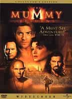 The mummy returns /  Universal Pictures presents ; an Alphaville production ; produced by James Jacks, Sean Daniel ; written and directed by Stephen Sommers. - Universal Pictures presents ; an Alphaville production ; produced by James Jacks, Sean Daniel ; written and directed by Stephen Sommers.