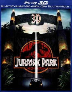 Jurassic Park /  Universal Pictures presents an Amblin Entertainment ; screenplay by Michael Crichton and David Koepp ; produced by Kathleen Kennedy and Gerald R. Molen ; directed by Steven Spielberg. - Universal Pictures presents an Amblin Entertainment ; screenplay by Michael Crichton and David Koepp ; produced by Kathleen Kennedy and Gerald R. Molen ; directed by Steven Spielberg.