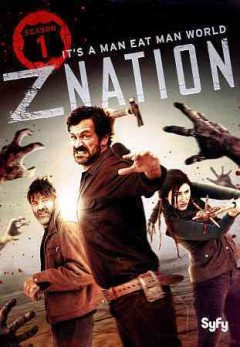 Z nation.  The Asylum. - The Asylum.