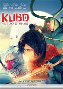 Kubo and the two strings /  directed and produced by Travis Knight.
