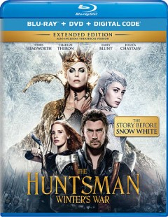 The huntsman : winter's war / director, Cedric Nicolas-Troyan. - director, Cedric Nicolas-Troyan.