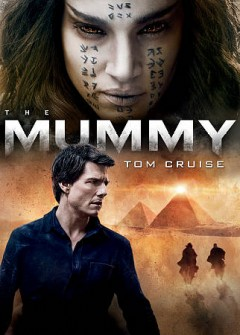 The mummy /  Universal Pictures presents in association with Perfect World Pictures a Secret Hideout/Conspiracy Factory/Sean Daniel Company production ; produced by Alex Kurtzman, Chris Morgan, Sean Daniel, Sarah Bradshaw ; screenplay by David Koepp and Christopher McQuarrie and Dylan Kussman ; directed by Alex Kurtzman.