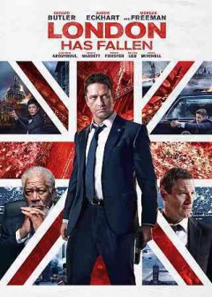 London has fallen /  screenplay by Creighton Rothenberger & Katrin Benedikt and Christian Gudegast and Chad St. John ; directed by Babak Najafi.