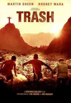 Trash /  Focus World presents a Working Title production ; in association with O2 Filmes and PeaPie Films ; screenplay by Richard Curtis ; produced by Tim Beven, Eric Fellner, Kris Thykier ; directed by Stephen Daldry.