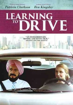 Learning to drive /  Broad Green Pictures and Core Pictures production in association with Lavender Pictures ; producers, Dana Friedman, Daniel Hammond ; written by Sarah Kernochan ; director, Isabel Coixet.