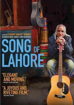 Song of Lahore /  Broad Green Pictures presents in association with Impact Partners ; a Ravi Films production ; produced and directed by Sharmeen Obaid-Chinoy, Andy Schocken.