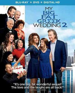 My big fat Greek wedding 2 /  Universal Pictures and Gold Circle Entertainment present in association with Home Box Office ; produced by Rita Wilson, Tom Hanks, Gary Goetzman ; written by Nia Vardalos ; directed by Kirk Jones.